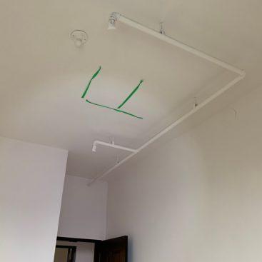 天花板施工品質檢查