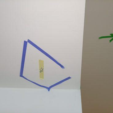 天花板、牆壁施工品質檢查