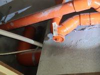主臥 天花板 施工品質檢查